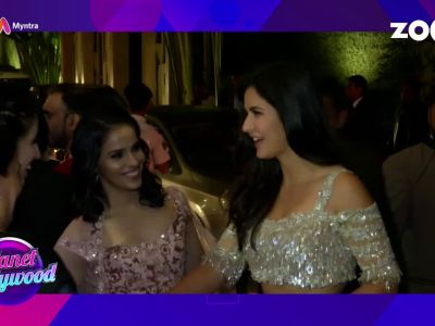 Katrina Kaif and Alia Bhatt's relationship is going strong