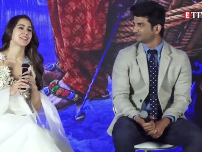 'Kedarnath' trailer: Did you know Sara Ali Khan completed her graduation early to work in films?