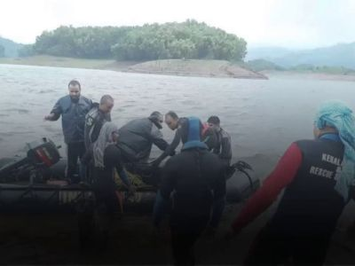 Kerala Floods: Rains Continue in the state