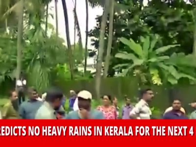 Kerala floods: Relief operations intensify as rain eases, death toll crosses 216