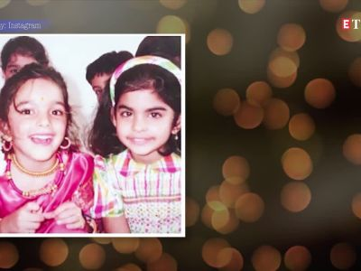 Kiara Advani congratulates Isha Ambani on her engagement, shares adorable childhood photos