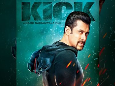 'Kick' box office collection