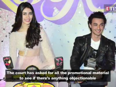 'LoveYatri': Gujarat High Court to scrutinize promo material; may stay promotion