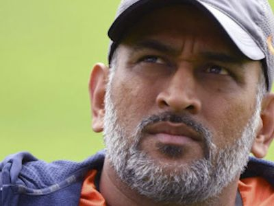 Mahendra Singh Dhoni: Retirement rumours keep social media abuzz