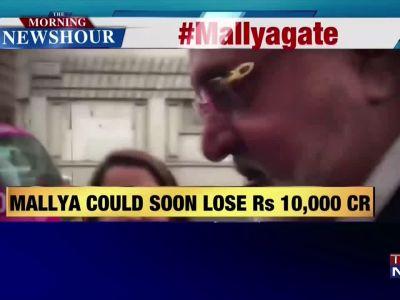 Mallya used Force India, RCB for laundering: ED