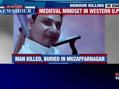 Man killed in UP's Muzaffarnagar for marrying by choice, 3 years after marriage