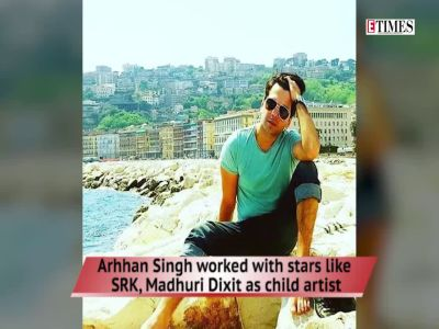 Man slammed by Anushka was SRK's co-star, Irrfan's heartfelt note, and more…