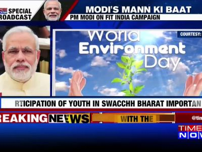 Mann Ki Baat: Let's shun low-grade plastic and polythene, urges PM Modi
