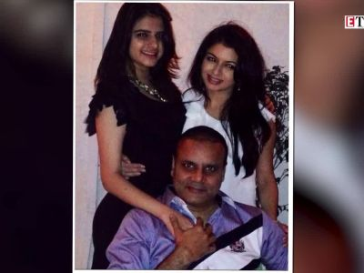Meet Avantika Dasani – Stunning daughter of Salman Khan's co-star Bhagyashree