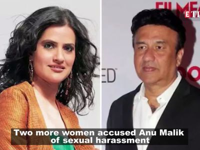#MeToo: Anu Malik lifted my skirt and dropped his pants, claims survivor