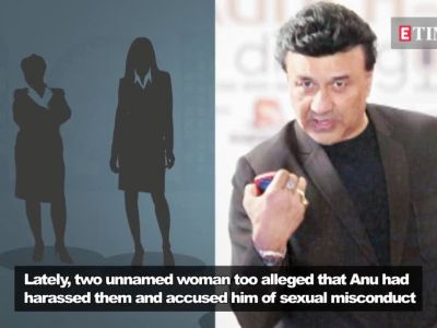 #MeToo: Anu Malik steps down as the judge of the popular reality show 'Indian Idol'