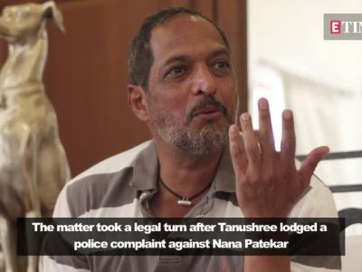 #MeToo: Tanushree Dutta blasts CINTAA for not taking action against Nana Patekar