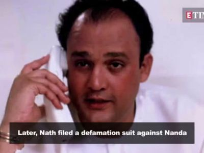 MeToo   Vinta Nanda files an official complaint against Alok Nath   YouTube  360p