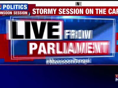Monsoon session: PM Modi addresses media, days Centre ready for all discussions