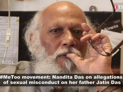 Nandita Das on #MeToo movement after father accused of sexual harassment; Priyanka-Nick's wedding date out, and more…