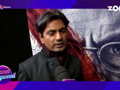 Nawazuddin Siddiqui to do only lead roles in films