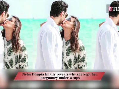 Neha Dhupia on why she kept her pregnancy under wraps; public review of 'Batti Gul Meter Chalu', and more…
