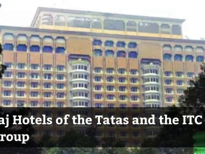 New Delhi: Auction of iconic Taj Mansingh hotel to take place today