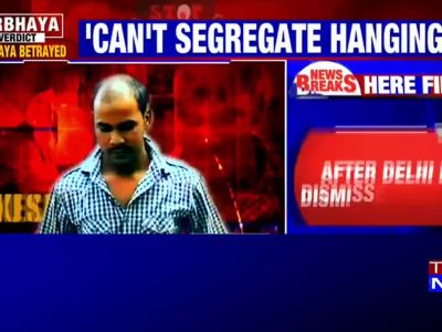 Nirbhaya case: Centre, Delhi govt move SC challenging HC verdict on hanging of convicts