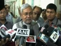 Nitish to visit Pakistan from November 9 to 16