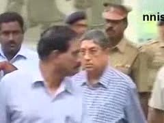 No one can force me out, asserts bcci chief n srinivasan