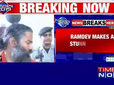 Non-Hindu countries want PM Narendra Modi out: Baba Ramdev