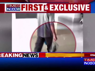 On cam: Rat found in ICU of Mumbai hospital