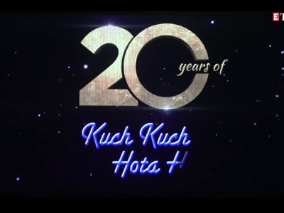 Oops! Janhvi Kapoor and Ishaan Khatter's 'Kuch Kuch Hota Hai' moment goes wrong