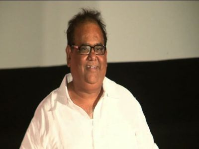 Over Rs.1 crore stolen from Satish Kaushik's residence