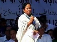 People will pull down the govt that sells the country: Mamata