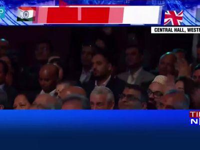 PM Modi's 'Bharat Ki Baat, Sabke Saath'