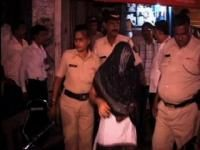 Police rescues eight girls in a raid in Mumbai