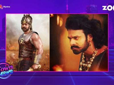 Prabhas not interested in promoting 'Saaho'?