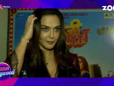 Preity Zinta gets furious, slams journalist for editing her #MeToo stand