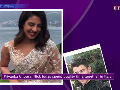 Priyanka Chopra - Nick Jonas' new PDA pictures go viral