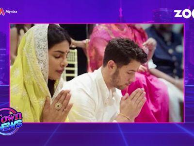 Priyanka Chopra's team sends out a diktat to media for her wedding