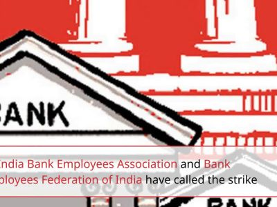 PSB banks merger: All-India bank strike on Oct 22