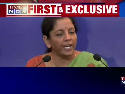 Rafale deal: Sitharaman hits back at Antony, says UPA didn't take care of HAL's interest