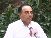 Rahul gandhi is an immature fellow: swamy (nnis special)