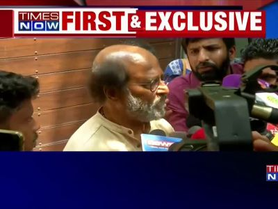 Rajinikanth lauds PM Narendra Modi, says 'he is a charismatic leader'