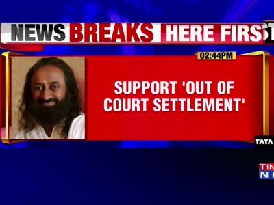 Ram Janmabhoomi-Babri Masjid dispute: Muslims petitioners back 'out of court settlement'