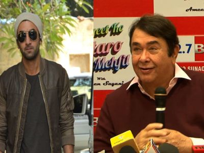 Ranbir Kapoor is most intelligent actor: Randhir Kapoor