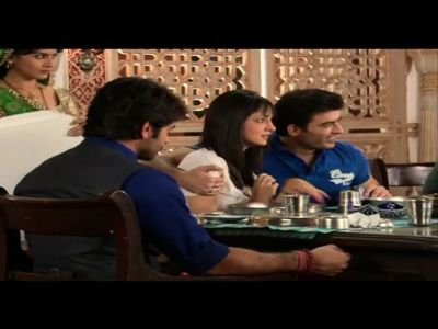 Rangrasiya : Myrah's fiance enters the show
