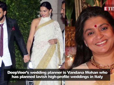 Ranveer Singh and Deepika Padukone Wedding: Details about menu, venue and more