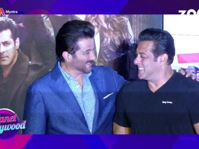 Salman Khan in trouble again, blackbuck case hinders actor's foreign shoot