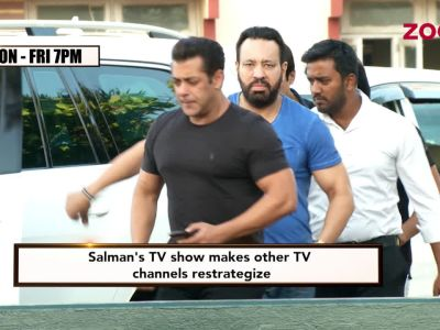 Salman Khan's upcoming TV show giving rival channels sleepless nights!