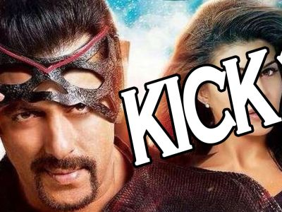 Salman Khan writing 'Kick' sequel ?