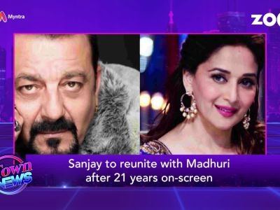Sanjay Dutt begins 'Kalank' shooting with Sonakshi-Aditya