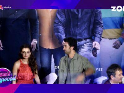 'Sanju': Ranbir Kapoor gives befitting reply to Salman Khan