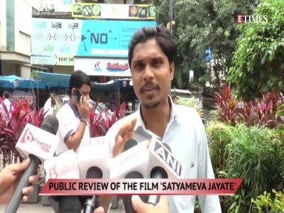 'Satyameva Jayate': Public Review
